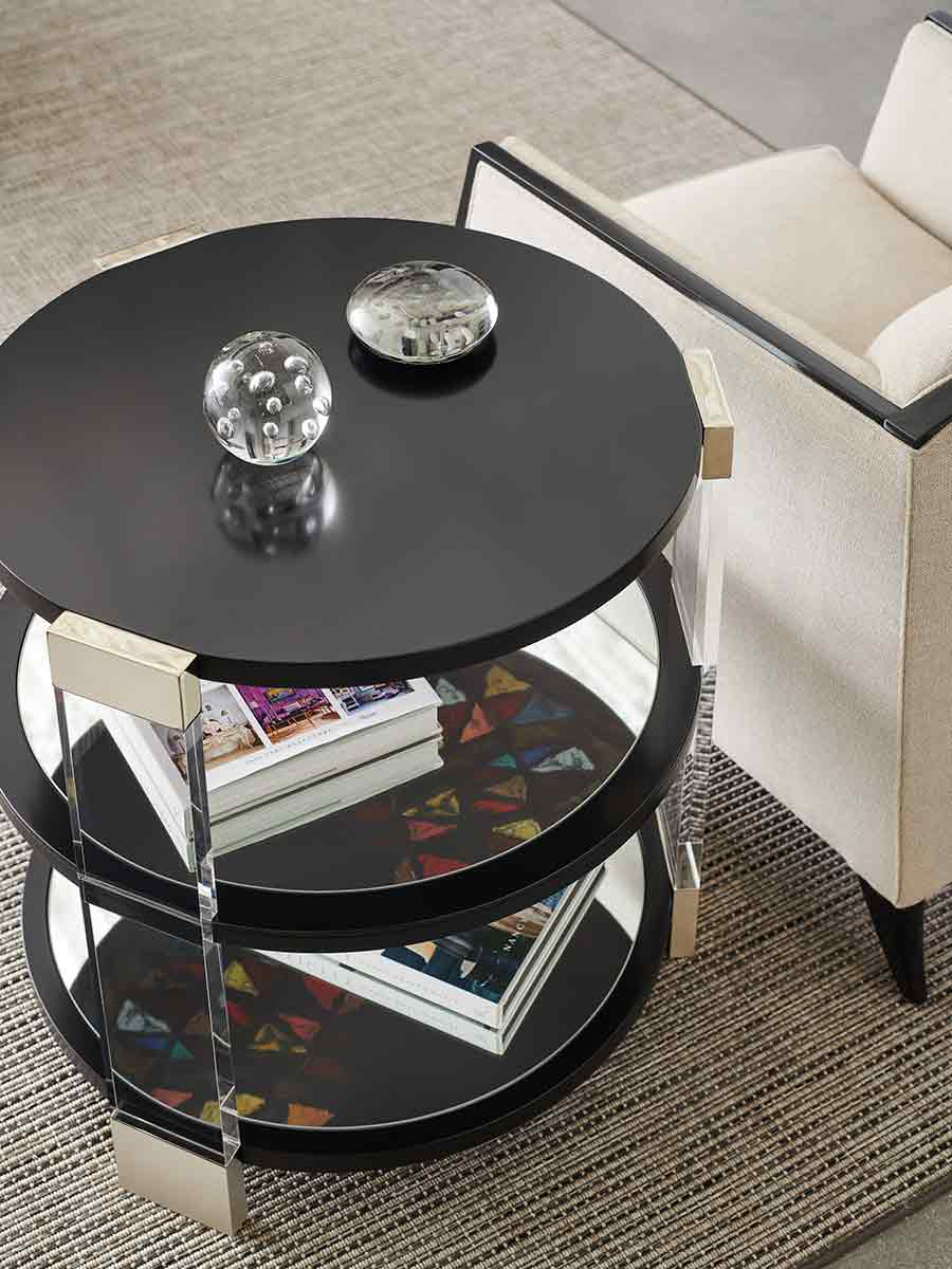 Go Around It Side Table | Place Direct | Contemporary Luxury Exclusive Designer Modern High End Furniture | Sandton Johannesburg
