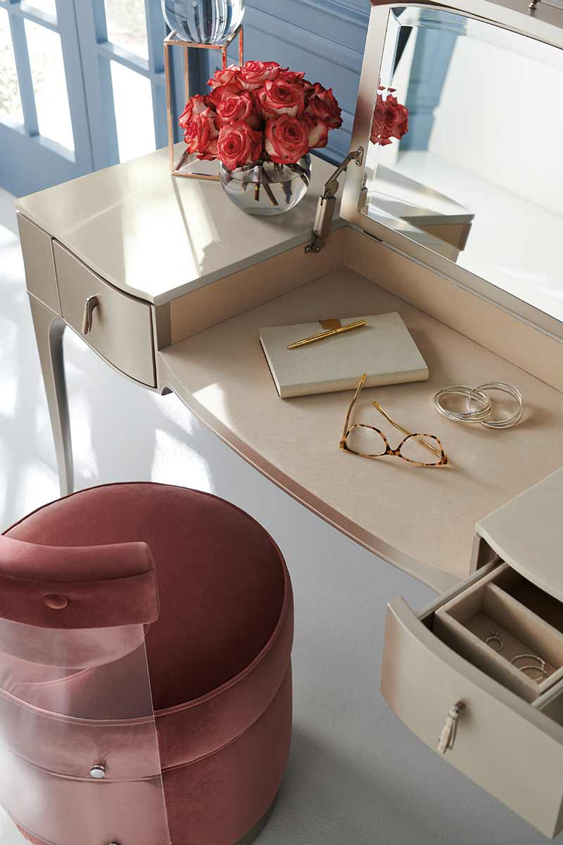 Kiss N Makeup Dressing Table | Place Direct | Contemporary Luxury Exclusive Designer Modern High End Furniture | Sandton Johannesburg