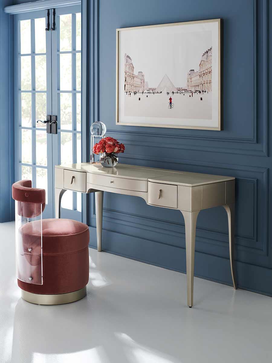 Kiss N Makeup Desk | Place Direct | Contemporary Luxury Exclusive Designer Modern High End Furniture | Sandton Johannesburg