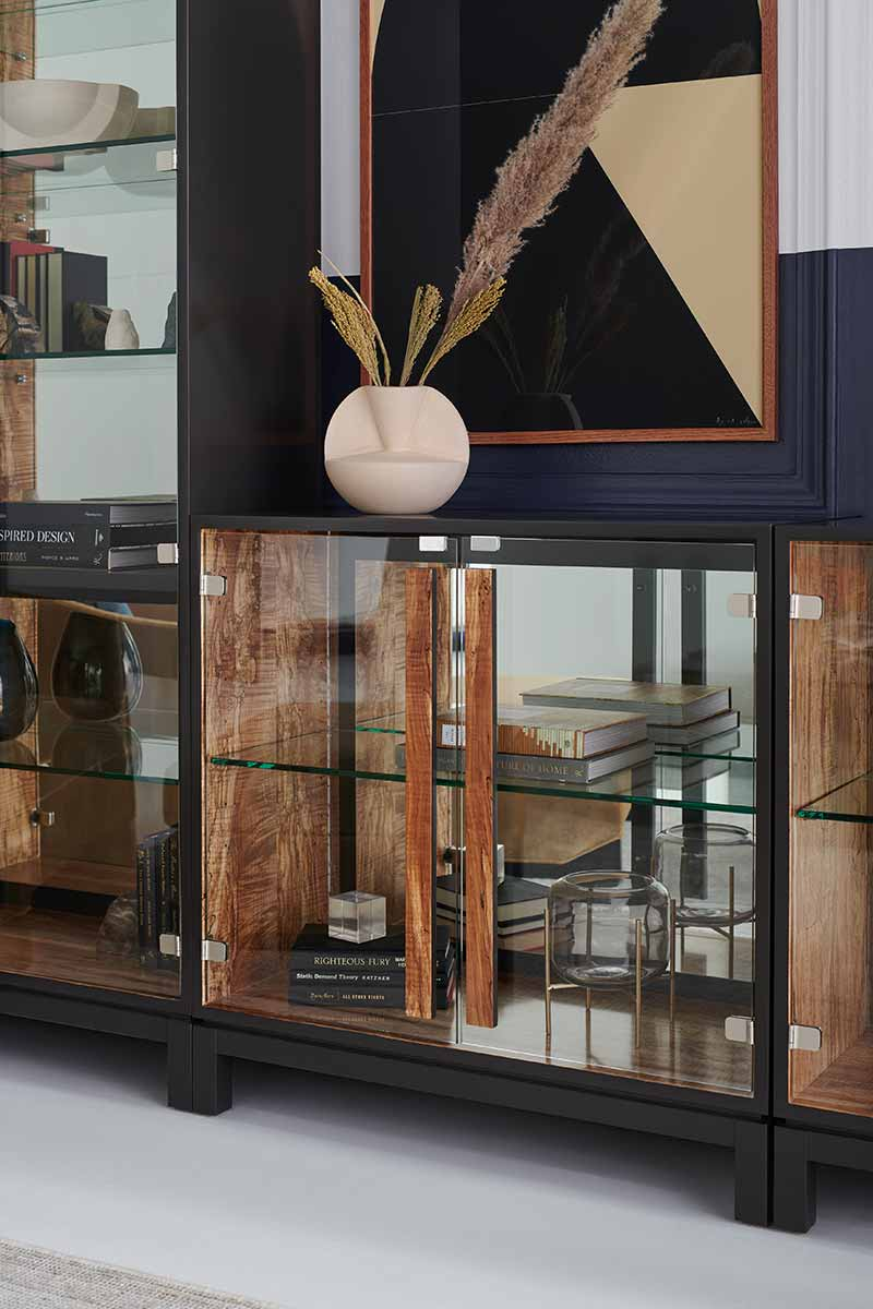 Get A Handle On It Display Cabinet | Place Direct | Contemporary Luxury Exclusive Designer Modern High End Furniture | Sandton Johannesburg
