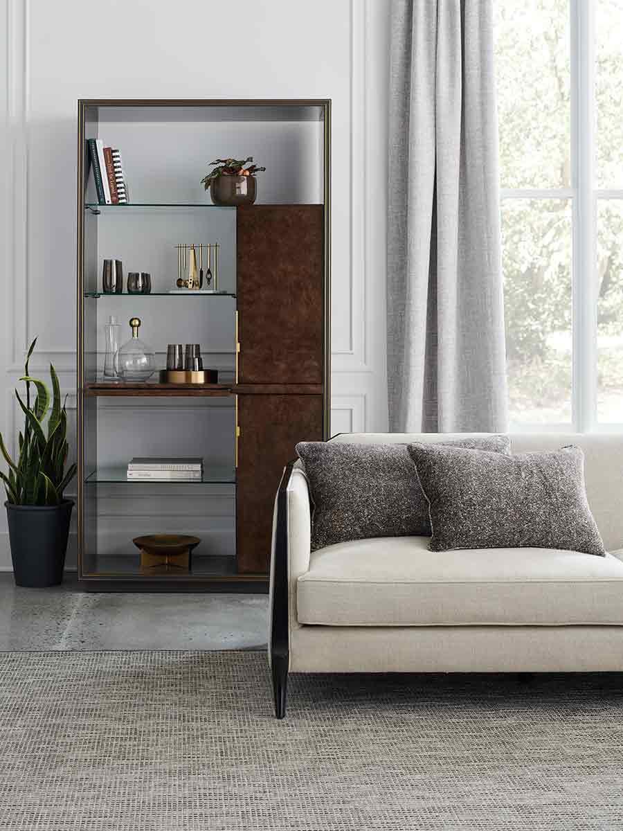 Outline Sofa Living Room | Place Direct | Contemporary Luxury Exclusive Designer Modern High End Furniture | Sandton Johannesburg