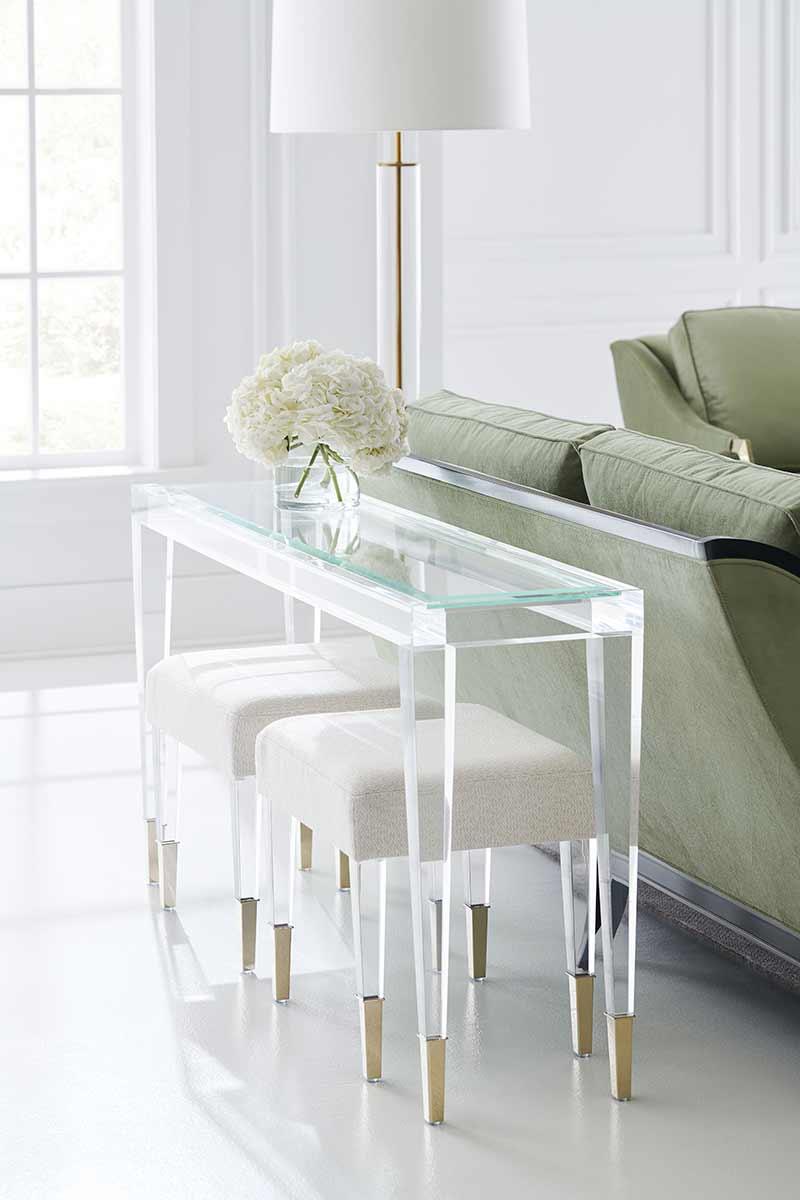 Ahhhhh Console Table | Contemporary Luxury Exclusive Designer Modern Classic Furniture