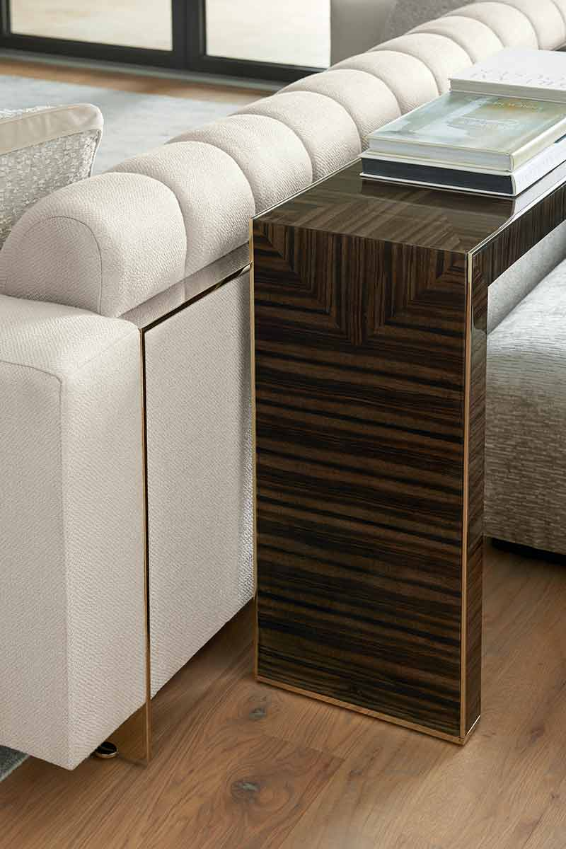 The Cosmopolitan Console | Place Direct | Contemporary Luxury Exclusive Designer Modern High End Furniture | Sandton Johannesburg