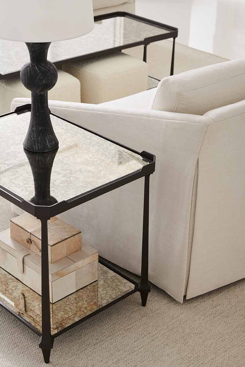 End All Side Table | Place Direct | Contemporary Luxury Exclusive Designer Modern High End Furniture | Sandton Johannesburg