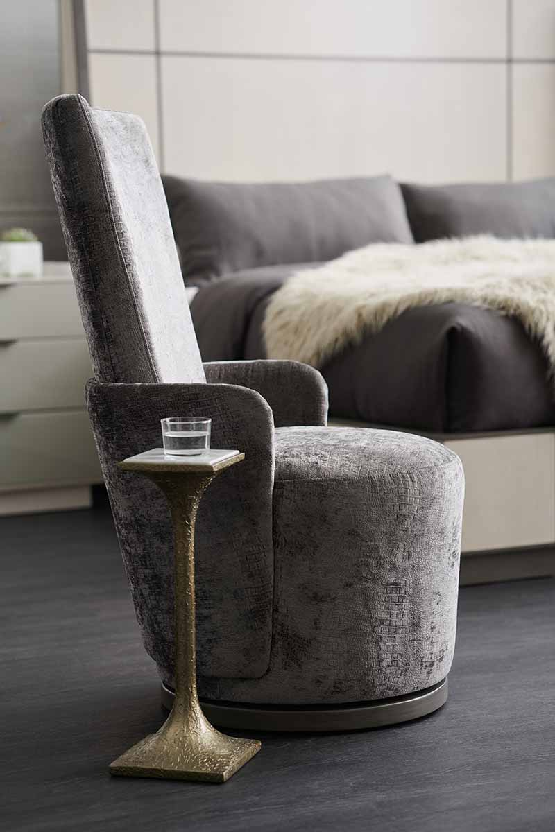 Rendition Swivel Chair | Place Direct | Contemporary Luxury Exclusive Designer Modern Furniture | Johannesburg