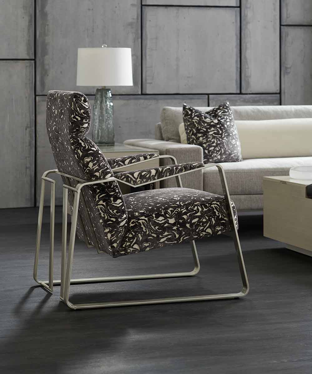 Exposition Accent Chair | Place Direct | Contemporary Luxury Exclusive Designer Modern High End Furniture | Johannesburg