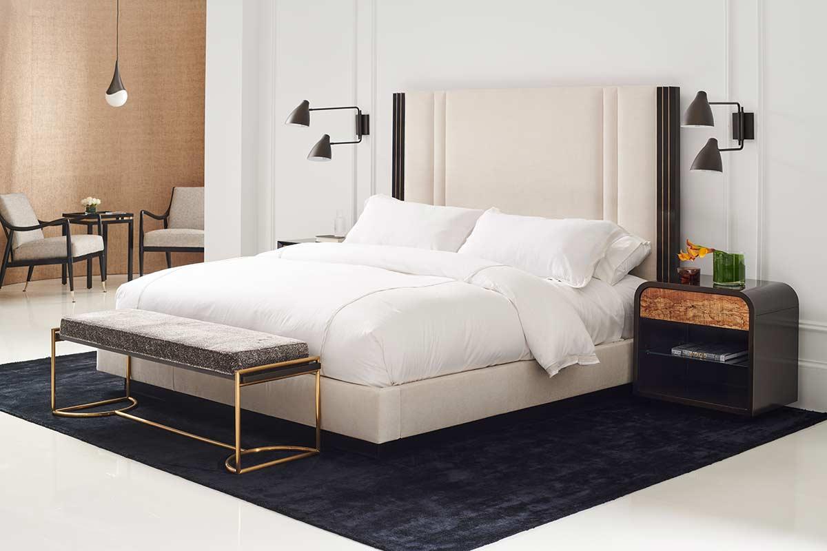 Decent Proposal Bedroom | Contemporary Luxury Exclusive Designer Modern Furniture