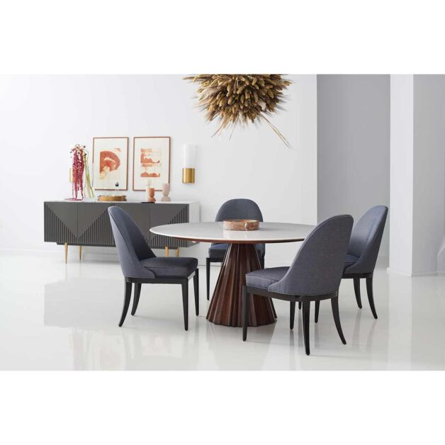 All Natural Dining Area   Contemporary Luxury Exclusive Designer Modern Furniture