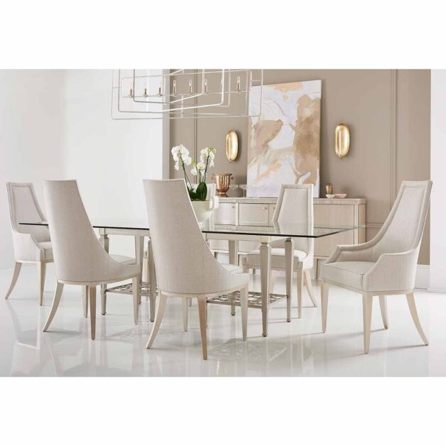 A Social Event Dining Area | Contemporary Luxury Exclusive Designer Modern Furniture