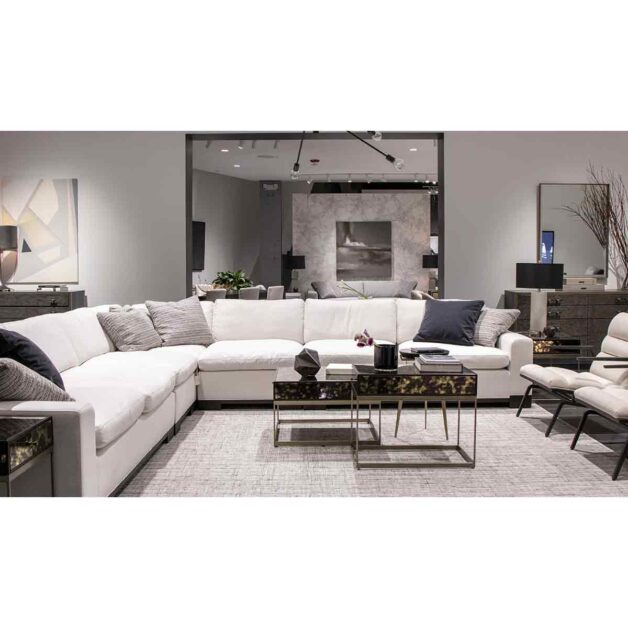 Modern Remix Collection Living Room Area | Place Direct | Contemporary Luxury Exclusive Designer Modern Furniture | Johannesburg