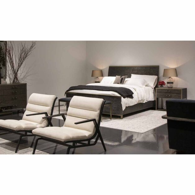 Modern Remix Collection Bedroom | Place Direct | Contemporary Luxury Exclusive Designer Modern Furniture | Johannesburg