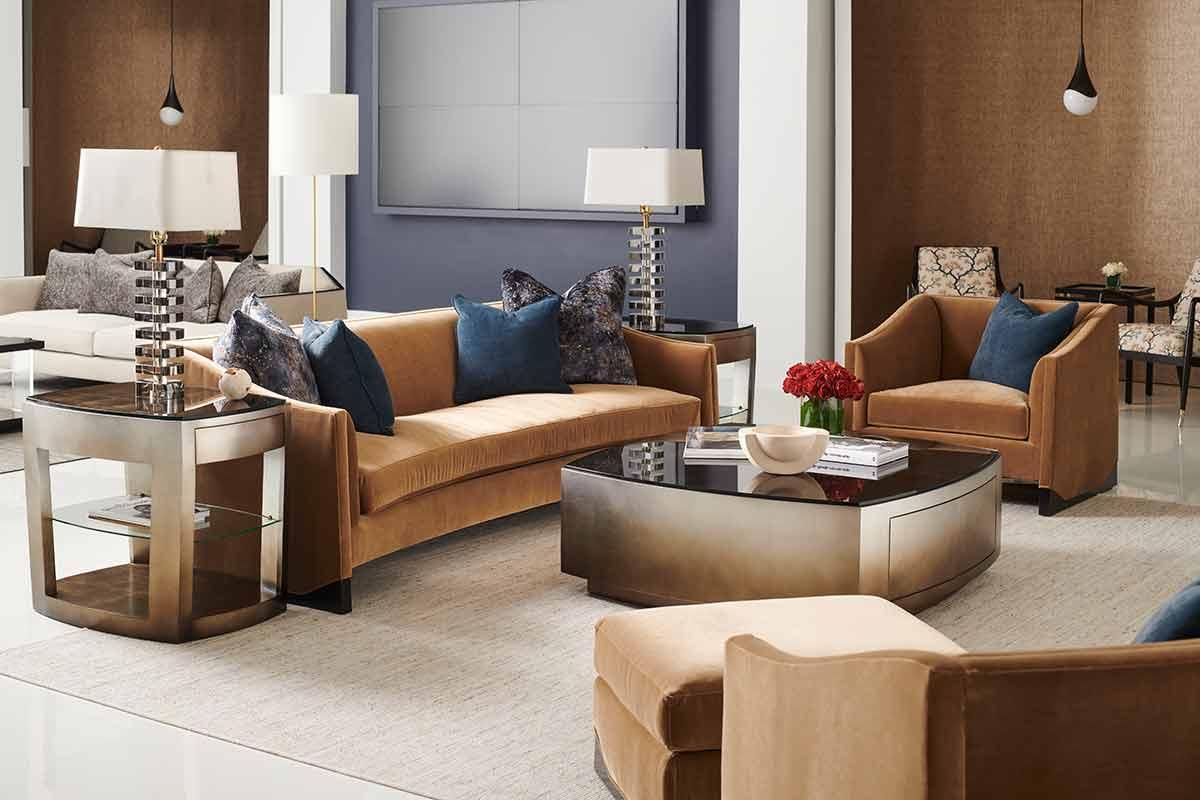 Base Line Sofa Living Room | Contemporary Luxury Exclusive Designer Modern Furniture