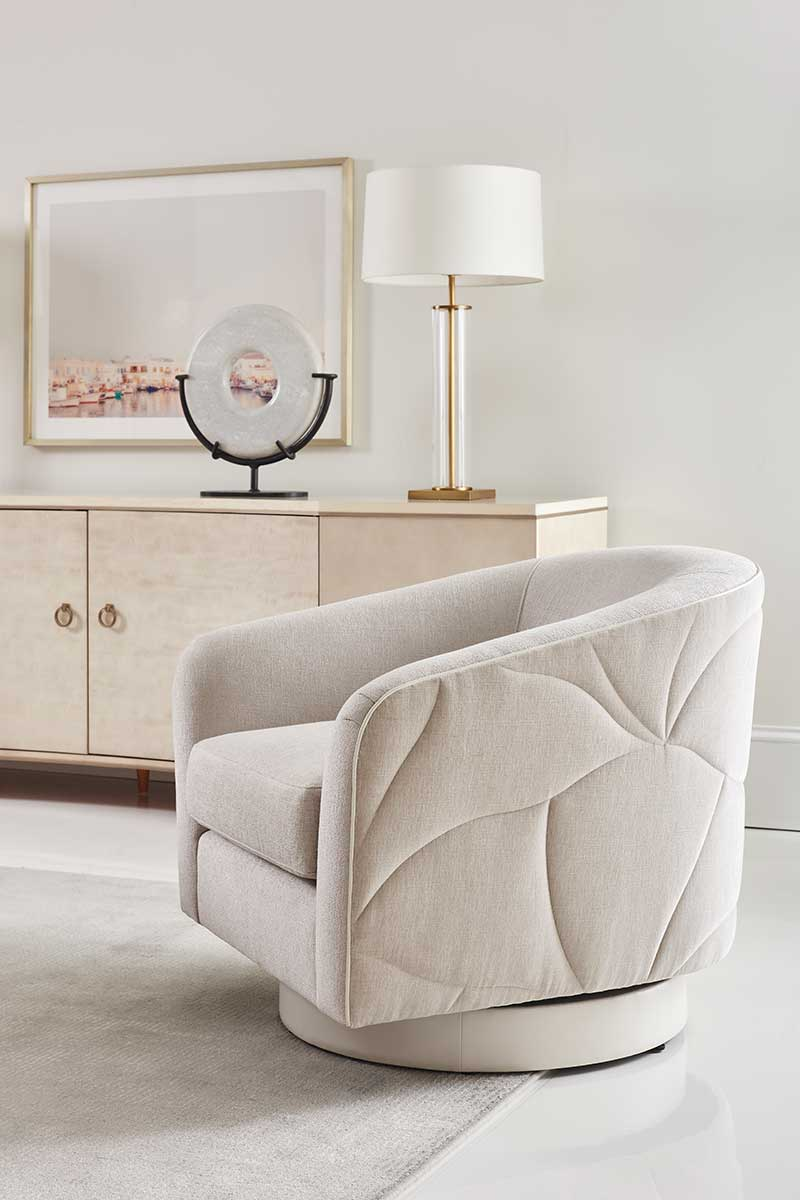 Fanciful Club Chair | Contemporary Luxury Exclusive Designer Modern Furniture
