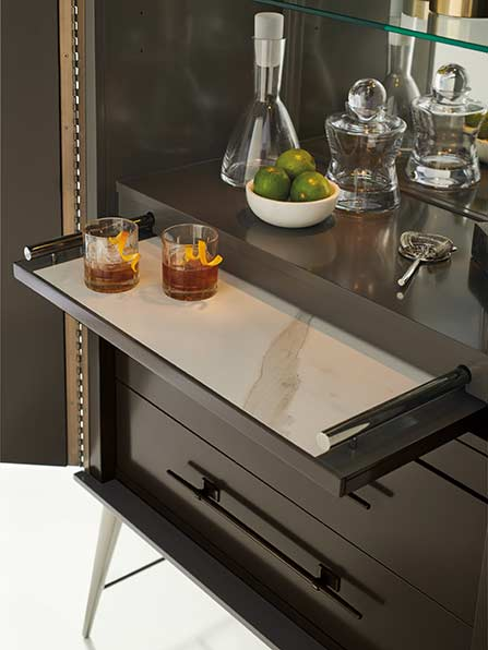 Served With A Twist Bar Cabinet   Place Direct   Contemporary Luxury Exclusive Designer Modern High End Furniture   Sandton Johannesburg