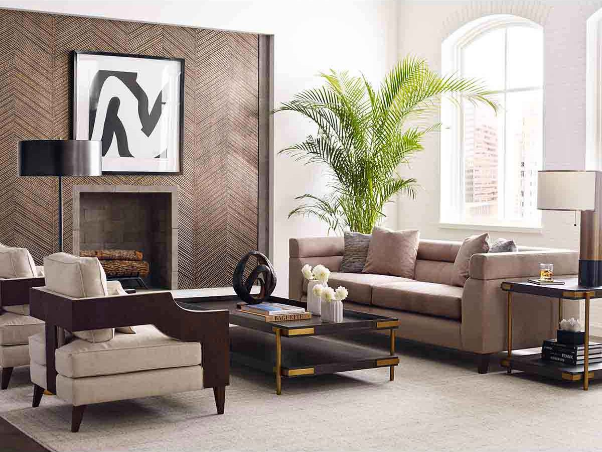 Living Room Contemporary Luxury Exclusive Modern Handcrafted Designer Furniture Sandton Johannesburg