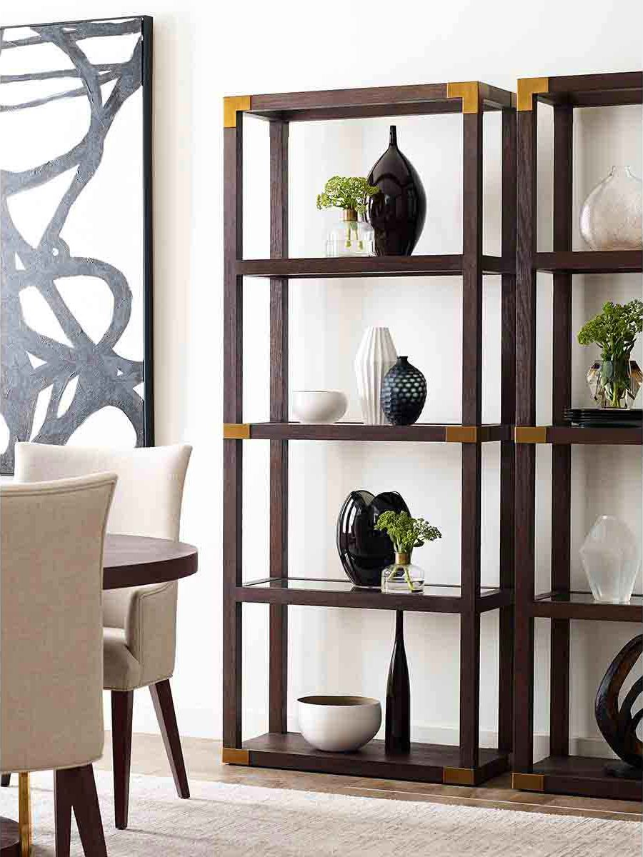 Bookcases Shelving | Contemporary Luxury Exclusive Modern Handcrafted Designer Furniture | Sandton Johannesburg