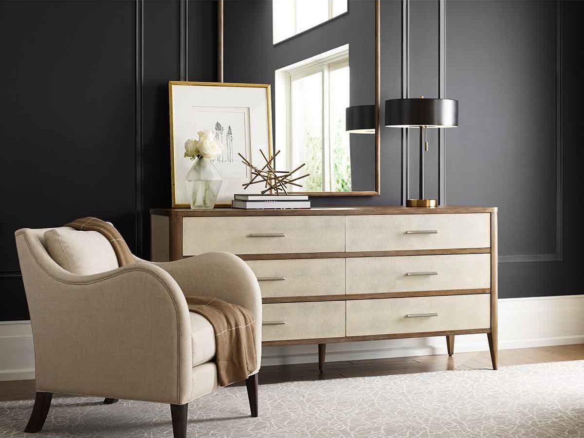 Bedroom Dresser Contemporary Luxury Exclusive Modern Handcrafted Designer Furniture Sandton Johannesburg