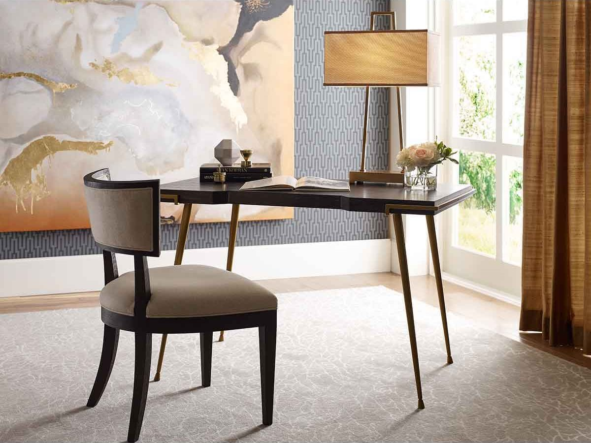 Desk and Chair | Contemporary Luxury Exclusive Modern Handcrafted Designer Furniture | Sandton Johannesburg