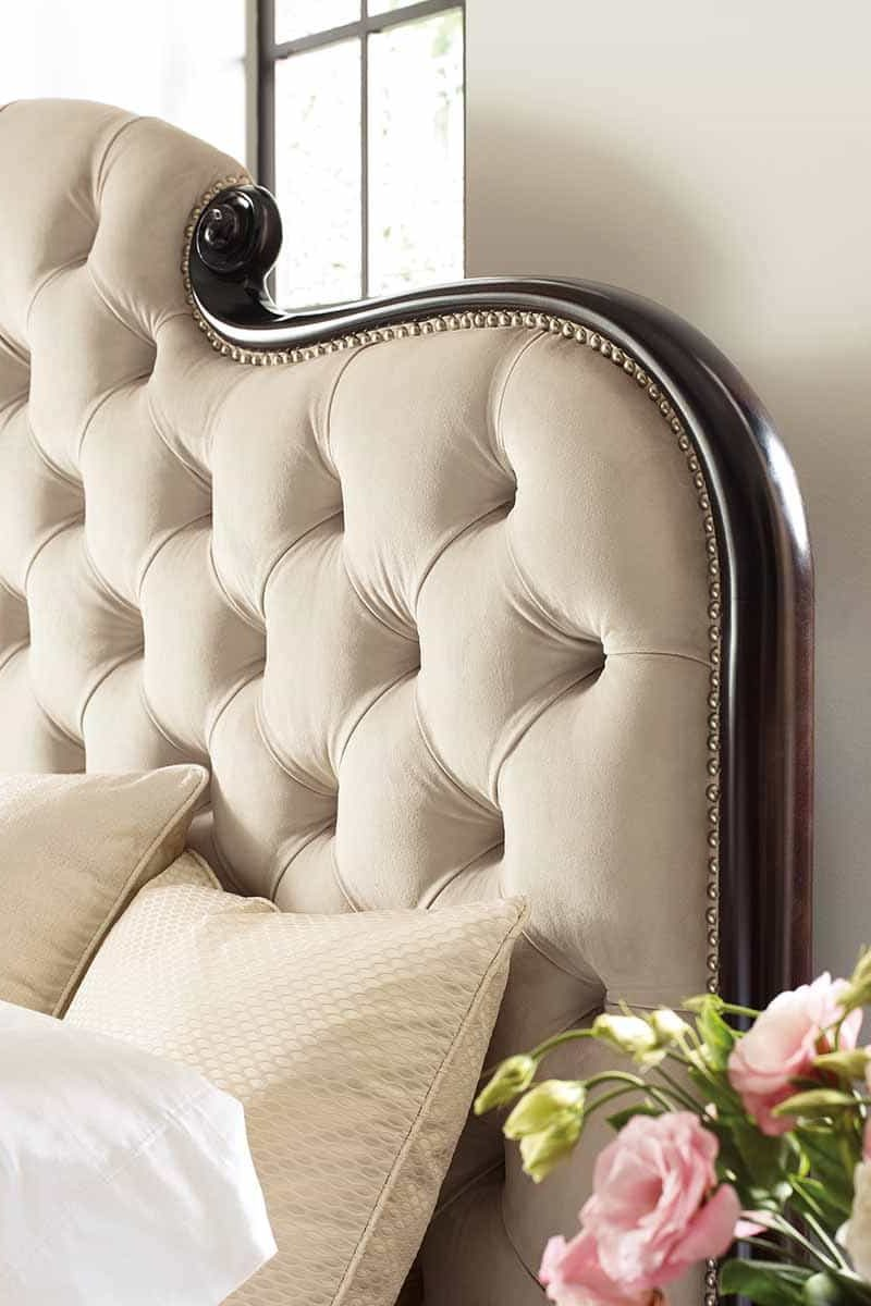 Traditional Classical Fine Luxury Handmade Furniture Sandton Johannesburg Bedroom