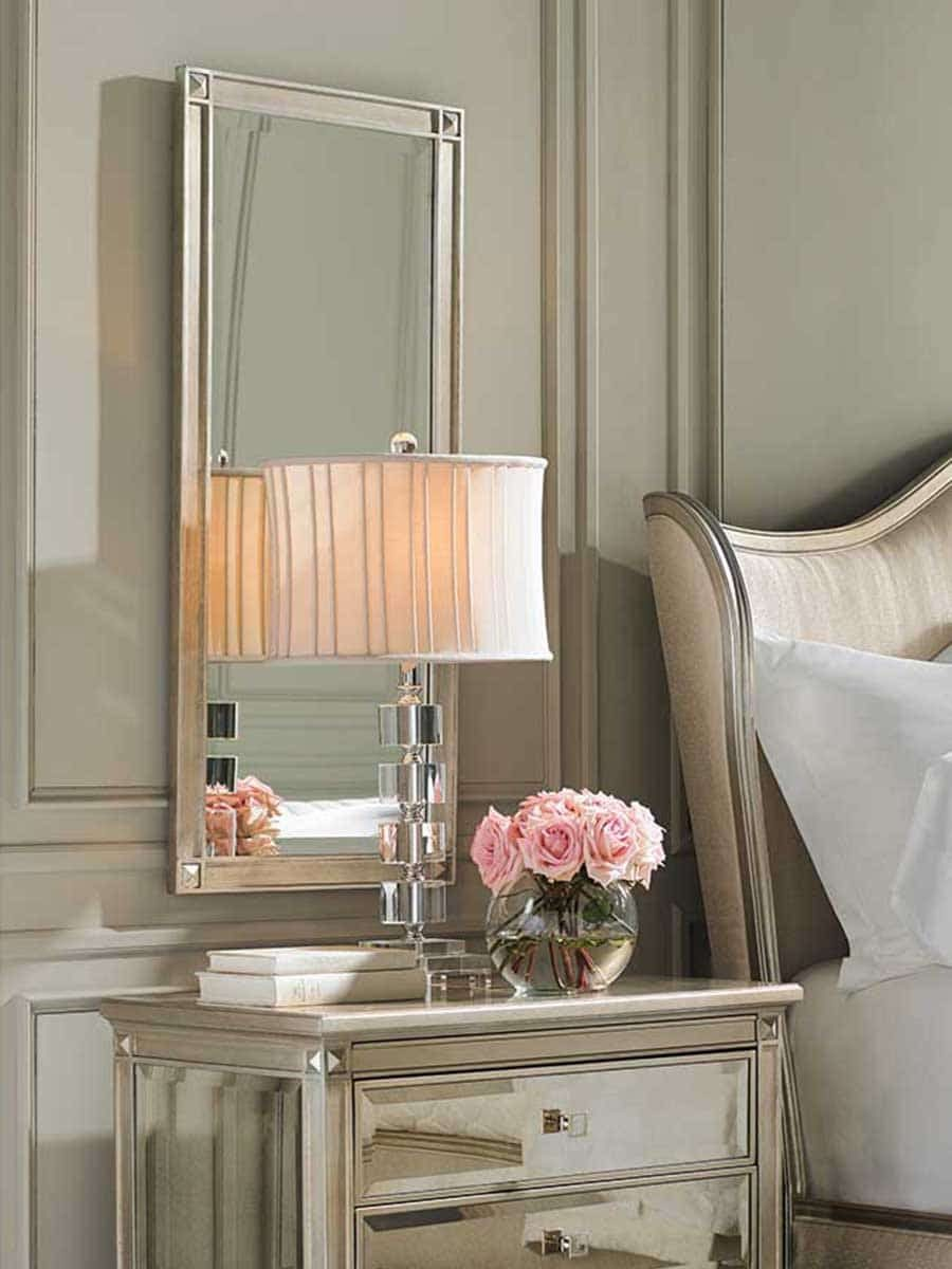 Bedroom | Traditional Classical Fine Luxury Handcrafted Furniture | Sandton Johannesburg