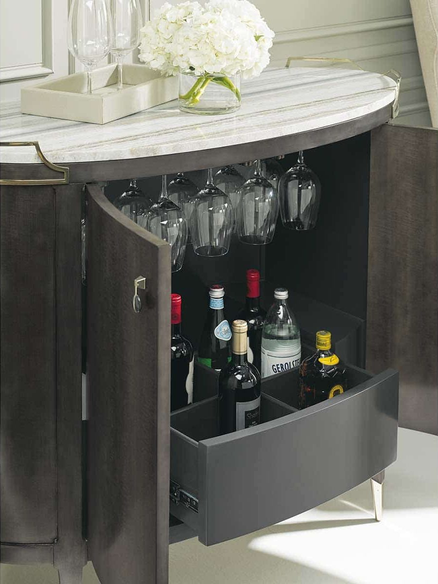 Drinks Cabinet | Contemporary Luxury Exclusive Modern Handcrafted Designer Furniture | Sandton Johannesburg