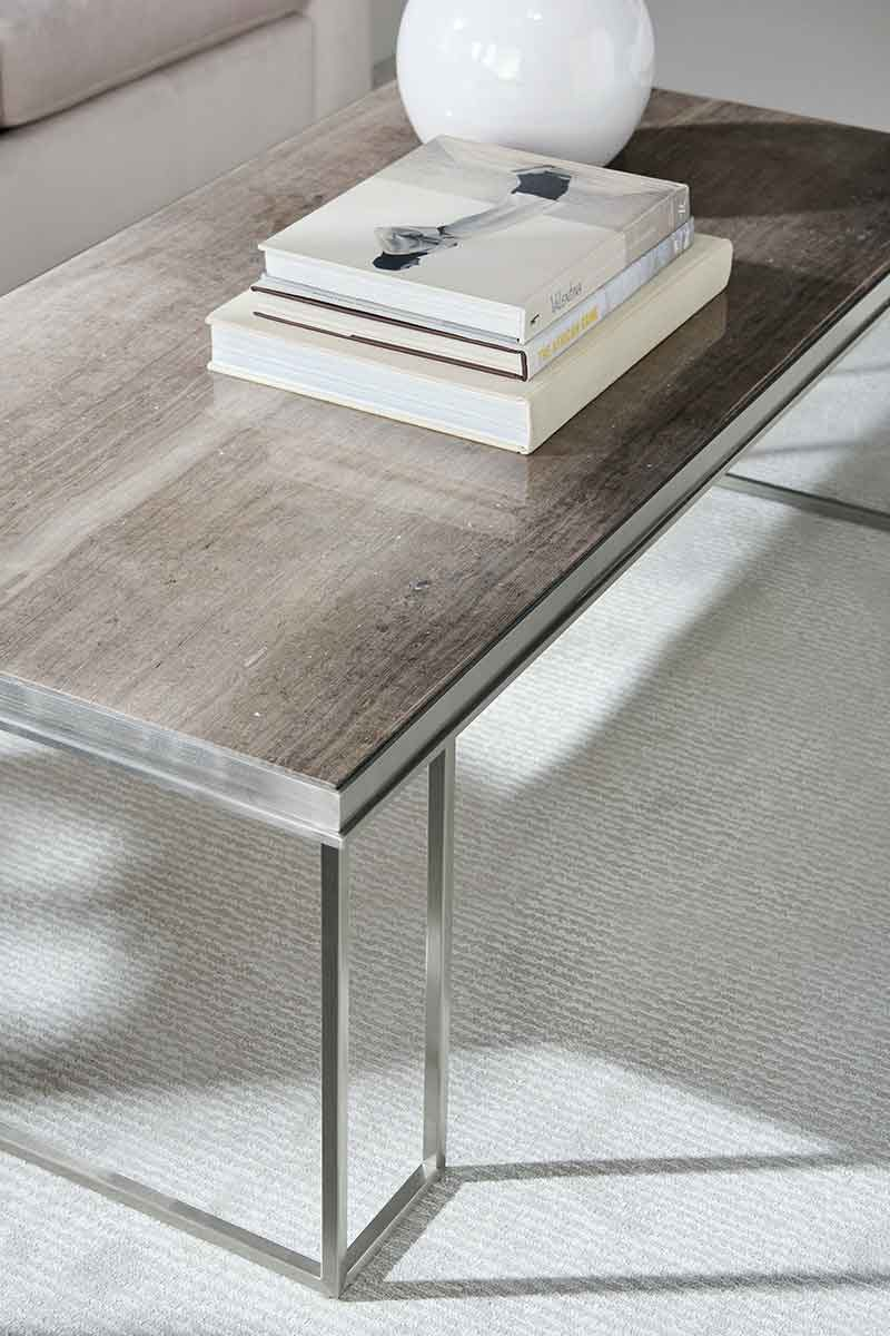 From All The Angles Coffee Table | Contemporary Modern Luxury Exclusive Elegant Designer Handcrafted Furniture