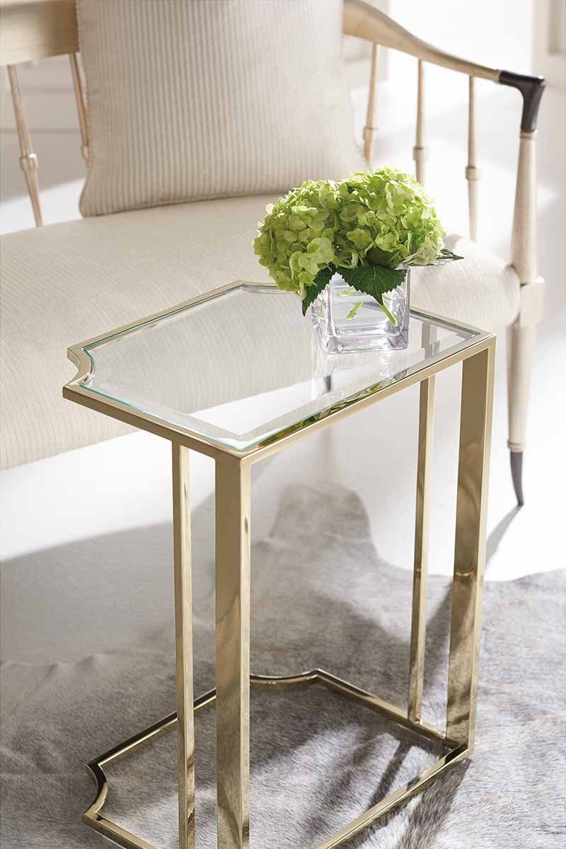 Living Room Side Table | Contemporary Luxury Exclusive Modern Handcrafted Designer Furniture | Sandton Johannesburg