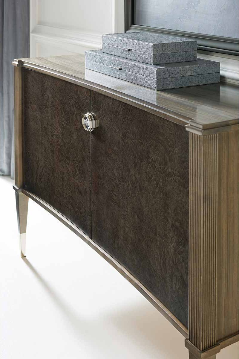 Contemporary Side Cabinets