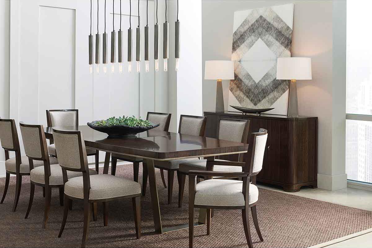 Contemporary Luxury Designer Modern Exclusive Furniture Sandton Johannesburg Eclectic Unique Dining