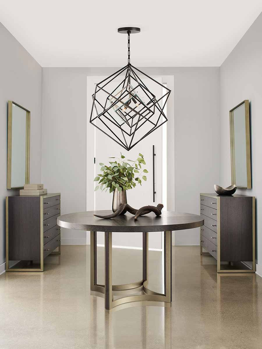 Remix Dining Table | Dining Room or Entrance| Contemporary Modern Luxury Exclusive Elegant Designer Handcrafted Furniture
